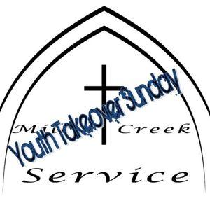 MCBC Service 03.12.2017 (Youth Sunday)