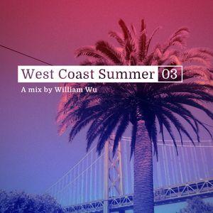 West Coast Summer 03