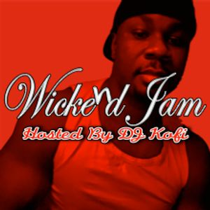 Wickend Jam - Episode 16 (14th Sept 2012)