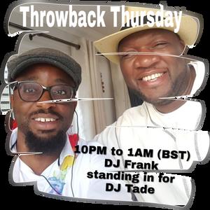 Throwback Thursday Mix 07.09.2017