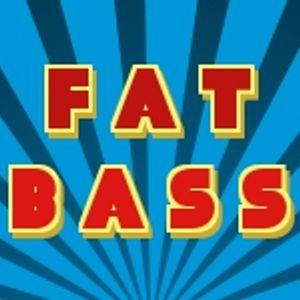 Fat Bass Dub Mix  14-2-13