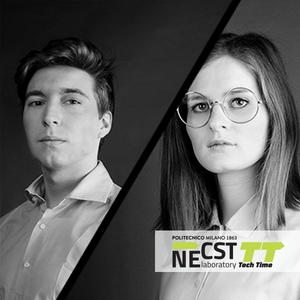 NECST Tech Time III, 3 - Alice Arcardini & Lorenzo Chiesa: JEMP - 6/11/2019