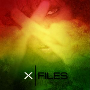 The 'X' Files: episode 24
