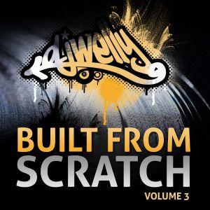 Built From Scratch Volume 3