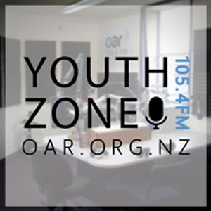 Youth Zone Fridays - 31-10-2016 - Complaints, Halloween and Lee Allen - Otago Rugby Player