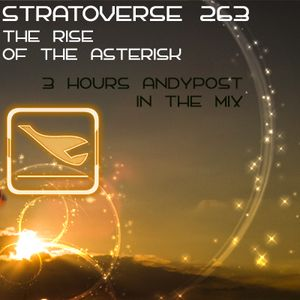 Stratoverse 263 - the rise of the asterisk