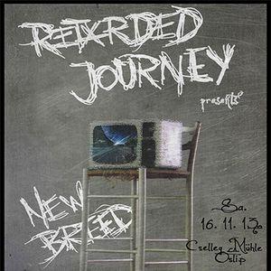 ADuBToR - Retarded Journey Promo