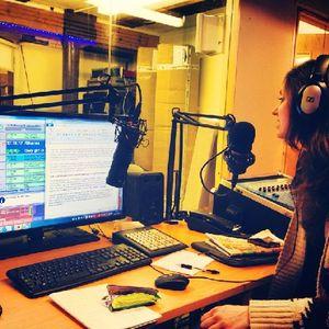 Emily Graves - 06/02/14 - Drivetime - Chelmsford Community Radio