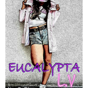 Eucalypta L.V On Flex Fm Ft Dj Rhispect Loski Boy & Dj Junior Buzz