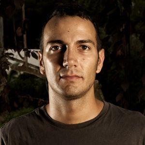 Federico Grazzini @ WildBeat // Sat.06 Nov. 2010
