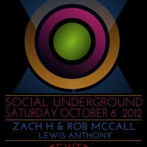 SU Introducing 003: Zach H & Rob McCall