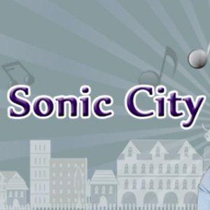 Sonic City - 28-06-2015 + Music with theme segment