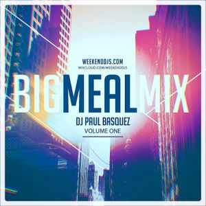 Big Meal Mix One