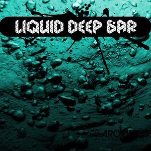 liquid deep music