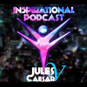 DT RADIO U.K - Inspirational Podcast 008 - Jules Caesar V