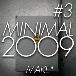 Old Minimal Mix #3@Dupleix
