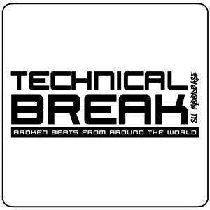 ZIP FM / Technical break / 2012-08-23