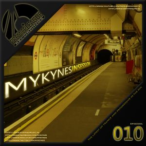 Mykynes In Session -010- 03-11-2012