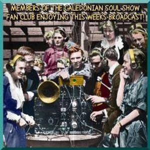 Caledonian Soul Show 18.1.17.
