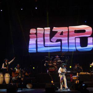 Illapu- Con Sentido y razón. 7 Noviembre 2014 Teatro Caupolicán. Radio Uno 97.1