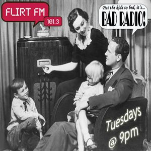 Bad Radio 31st May 2011