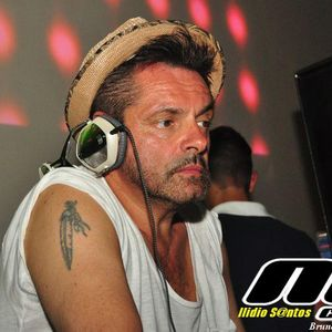 Alfred Azzetto Live Deep Show September 2012
