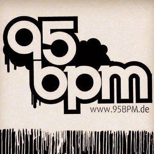 95 BPM RADIO - Sunny K an Friends / GERMANY