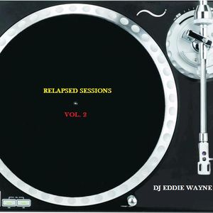 Relapsed Sessions Vol. 2