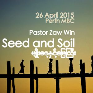 Seed And Soils