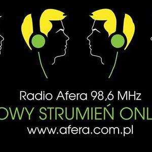Połamana Lekkość Bitu @ Radio Afera 2017-04-13