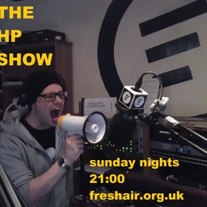The HP Show (Episode 3) 13/11/11