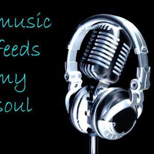 Soul Vault broadcast 26/11/14 on Sound Fusion Radio.net with DJ Dug Chant