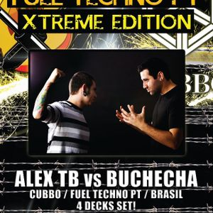 09.06.2012-Alex Tb & Buchecha@Fuel Techno Pt-Xtreme Edition -StressLess-Portugal