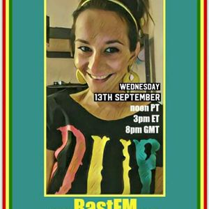 Strictly Conscious Vibes 1 Selectress Magdushka on Rastfm 13.09.17