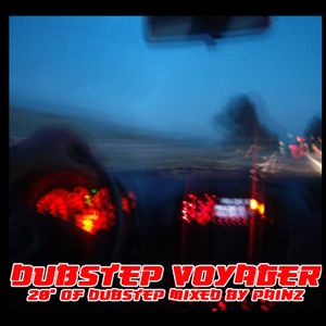 """DubStep Voyager - 20"""" of dubstep mixed by Painz"""