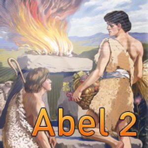 Adam Wise - Abel 2