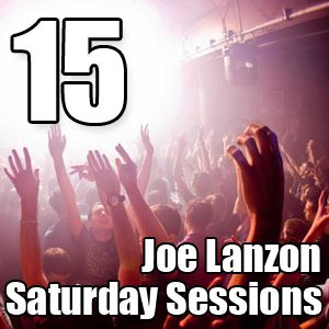 Saturday Sessions 15