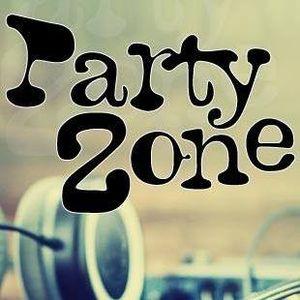 Party Zone listinn fyrir febrúar 2017