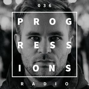 PROGRESSIONS RADIO 036
