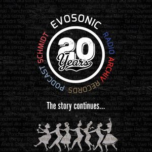 Kotapski Live @ 20yrs Evosonic Radio