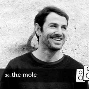 Soundwall Podcast 36 : The Mole