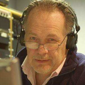 Time to Worship with David Aldous on UCB Ireland Radio
