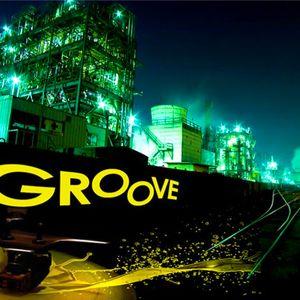 Live @ GROOVE