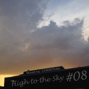 High To The Sky #8
