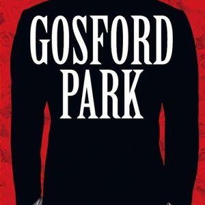 "Episode 66: ""Gosford Park"""
