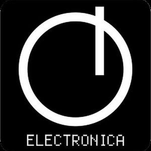 Electronica Podcast - Episode 0.22