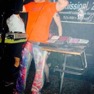 Spirit of the Pyramid. DJ:CS