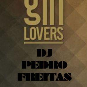 Dj Pedro Freitas Special Set for Gin Lovers (Braga) sundays