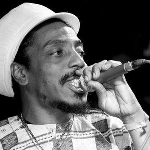 KFM Reggae Rewind August