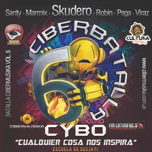 batalla cibermusika 1 gratis